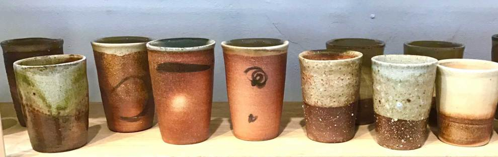 Berkeley Potters Guild