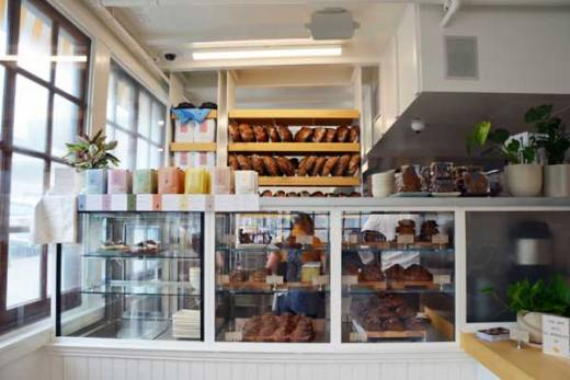 Tartine Bakery at Graduate Berkeley