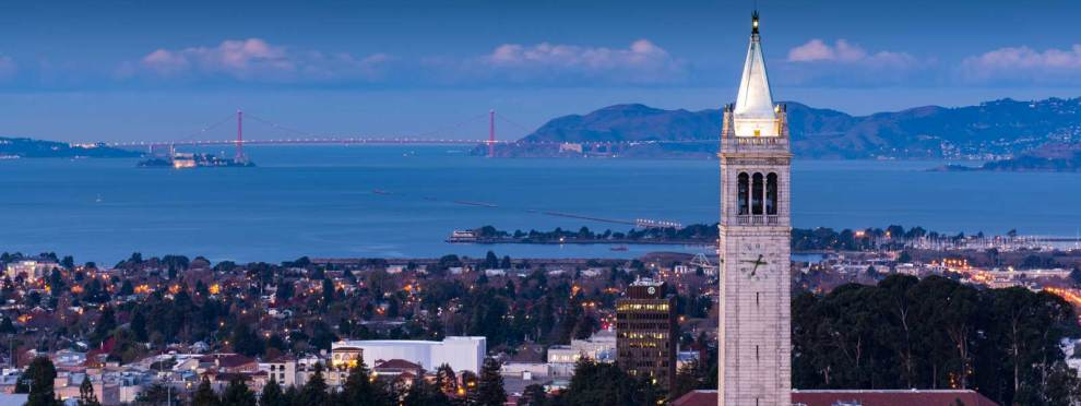 Campanile (Sather Tower)