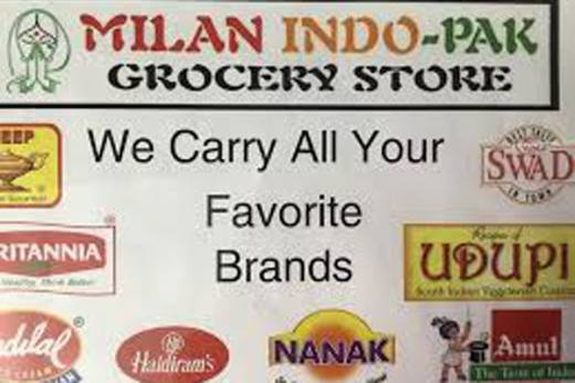 Milan Indian Grocery
