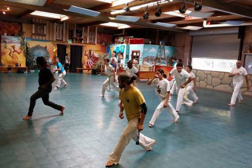 Capoeira Arts Foundation