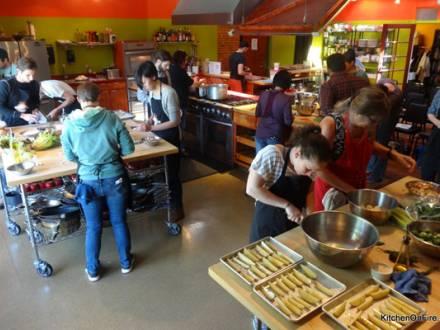 Berkeley, Visit Berkeley - North Shattuck & Gourmet Ghetto