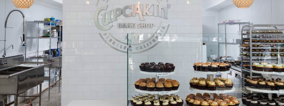 Cupcakin' Bake Shop