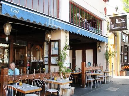Top Berkeley Restaurants In The Bay Area Visit Berkeley