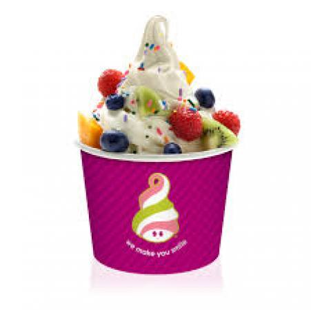 Menchie's Frozen Yogurt Berkeley