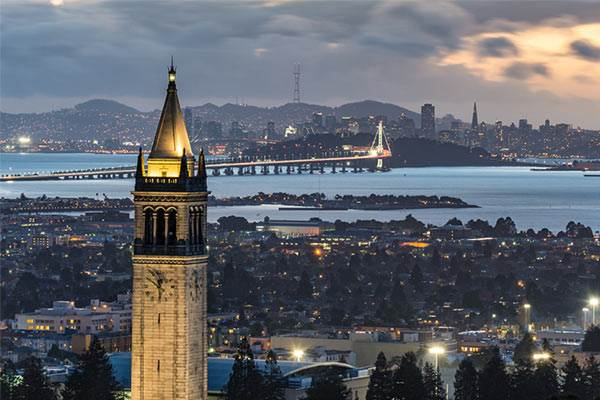 Telegraph Berkeley Walking Tour Offers New Way to Discover the ...
