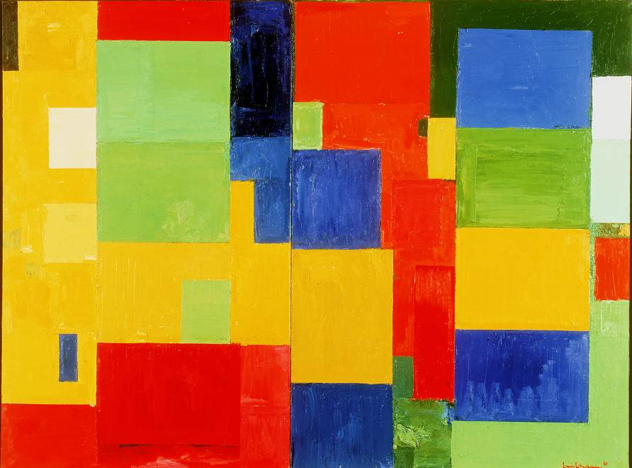 BAMPFA Mounts Expansive Reevaluation of Groundbreaking Abstract Painter Hans Hofmann