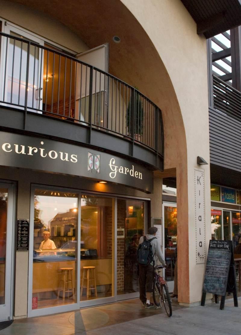 Kitchen On Fire - Visit Berkeley