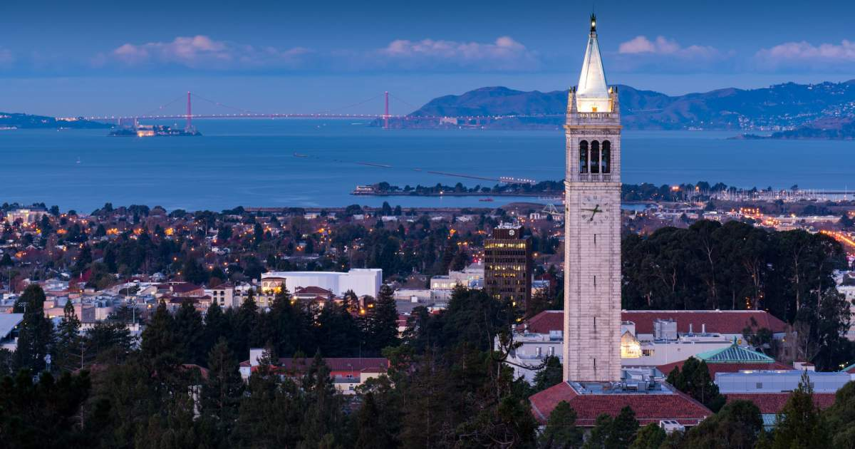 Free Berkeley Visitors Guide Request - Visit Berkeley