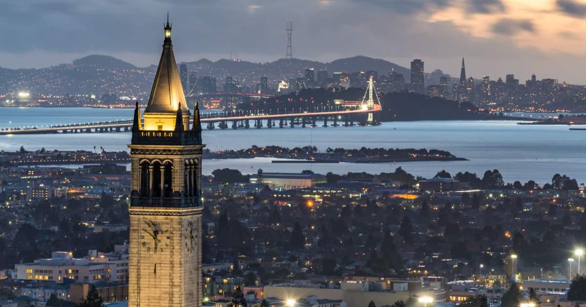 Berkeley, California Maps and Neighborhoods Visit Berkeley