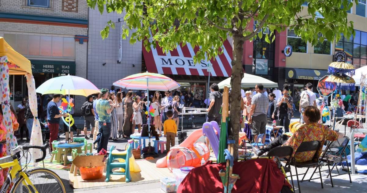 Berkeley Events & Festivals - Visit Berkeley Event Calendar