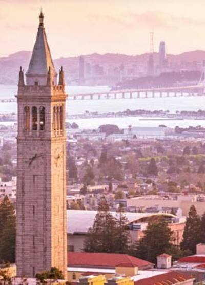 FREE! Official Berkeley Visitors Guide